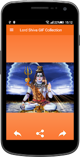 Download Lord Shiva GIF Collection For PC Windows and Mac apk screenshot 4