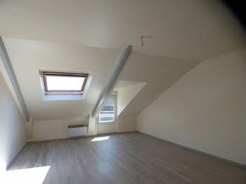 Appartement 3 pièces 50,6 m2