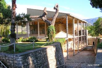 Photo: Noel Baba Müzesi(St. Nicholas Museum) Demre-Belören Bölümü LİKYA YOLU (LYCIAN WAY) - 5.Etabı – 19 Nisan 2014