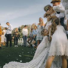 Photographe de mariage Denis Isaev (Elisej). Photo du 03.09.2019