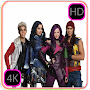 Descendants Wallpaers 2018 APK icon