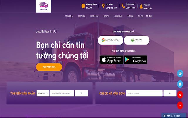 Công Cụ Đặt Hàng Của Xuất Nhập Khẩu Việt Nam