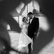 Wedding photographer Viktoriya Yastremskaya (vikipediya55555). Photo of 25.09.2017