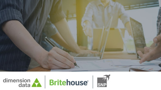 Britehouse and SNP.