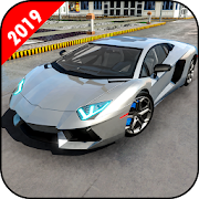 Game Extreme Car Driving & Racing 2019 APK for Windows Phone