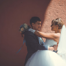 Wedding photographer Sergey Ponomarenko (SergeiP). Photo of 29.08.2015