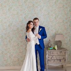 Wedding photographer Anastasiya Sakharova (AnastasiaSugar). Photo of 26.04.2016