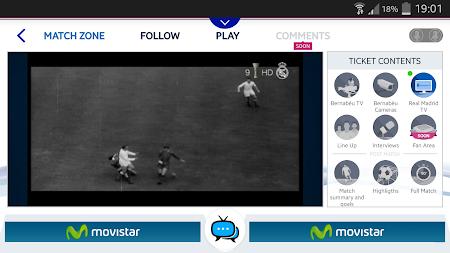 Real Madrid App 4.0.04 screenshot 1463