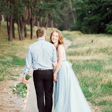 Wedding photographer Liliya Rubleva (RublevaL). Photo of 18.10.2017