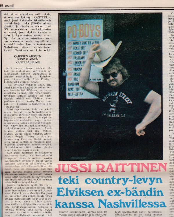 Soundi 10/1976-sivu