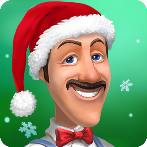 Gardenscapes - New Acres game (apk) free download for Android/PC/Windows
