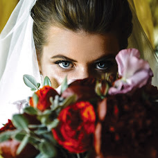 Wedding photographer Andrey Smirnov (AndrewSmirnov). Photo of 12.07.2017