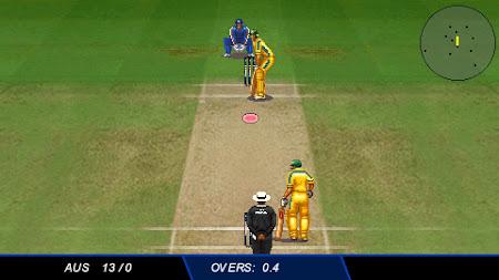 ICC T20 World Cup 2012 1.0.23 screenshot 252575