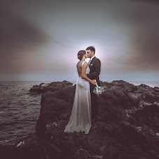 Wedding photographer Fabio Grasso (fabiograsso). Photo of 19.12.2017