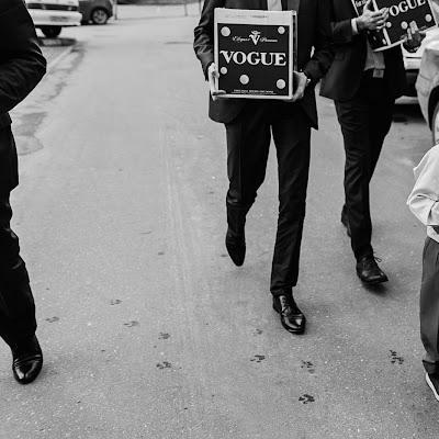 Свадебный фотограф Ольга Комкова (redfoxfoto). Фотография от 01.01.1970