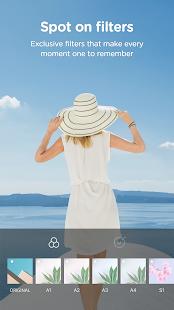 App B612 - Beauty & Filter Camera APK for Windows Phone