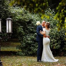 Wedding photographer Nikolay Rogozin (RogozinNikolay). Photo of 14.11.2018