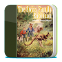 The Swiss Family Robinson by YoloBook APK icon