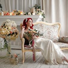 Wedding photographer Elena Bogdanova (ElenaBo). Photo of 03.05.2017