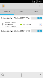 MyCarTracks Tasker Plug-in- screenshot thumbnail