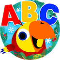 ABC con VocabuLarry- BabyFirst icon