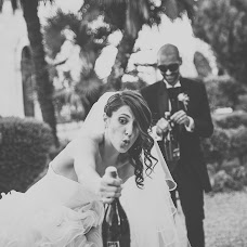 Wedding photographer Gradisca Portento (portento). Photo of 28.11.2014