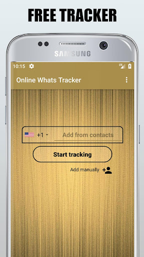Online Whats Tracker: whats Monitor Gold for PC