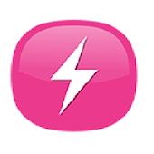 Flashlight Pink