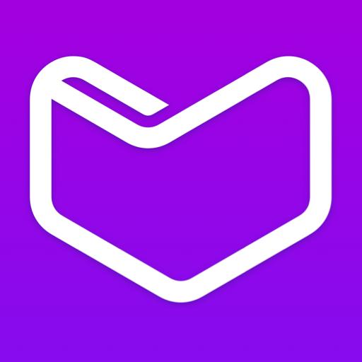 Logo for Moola - Buy & Store Gift Cards