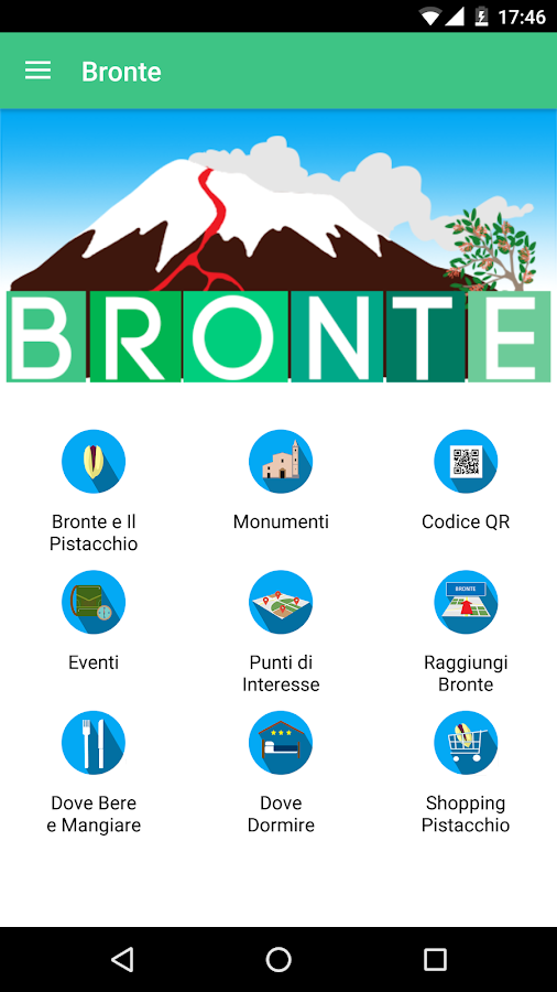 Bronte - the City of Pistachio- screenshot
