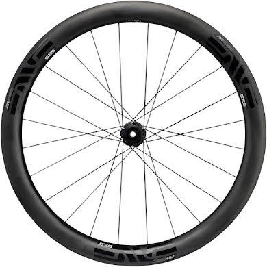 ENVE Composites SES 4.5 AR Wheelset - 700c, 12 x 100/142mm, Center-Lock, Alloy Hub alternate image 4
