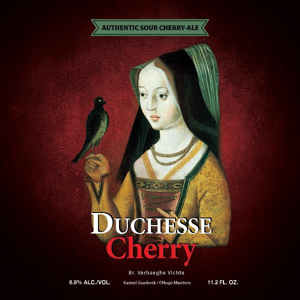 Logo of Verhaeghe Duchesse Cherry