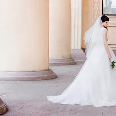 Wedding photographer Yana Markova (janamarkova). Photo of 04.10.2015