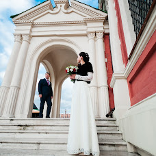 Wedding photographer Igor Nizov (Ybpf). Photo of 06.11.2016