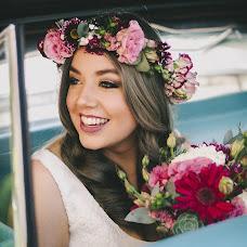 Fotógrafo de bodas Giancarlo Gallardo (Giancarlo). Foto del 12.04.2018