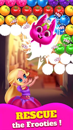 Princess Pop - Bubble Games filehippodl screenshot 3
