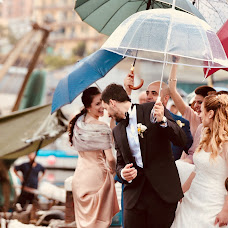 Wedding photographer Carmine Petrano (Irene2011). Photo of 29.06.2018