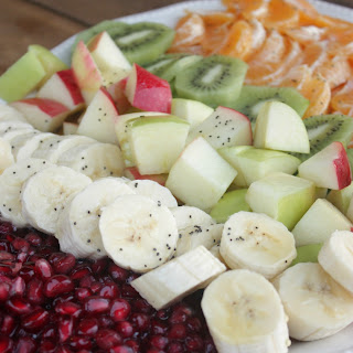Poppyseed Fruit Salad