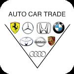 Auto Car Trade Icon