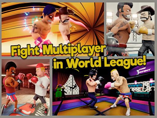 Super Boxing: Smash Punch! - Boxing Game 666 screenshots 8