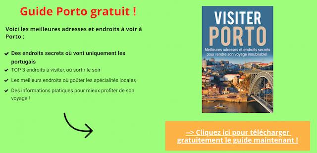 Que faire à Porto  TOP 10 visites obligatoires  2019  dbe3c38f75e