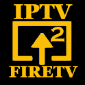 IPTV to Fire Tv icon