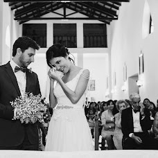 Wedding photographer Elena Alonso (ElenaAlonso). Photo of 02.12.2016