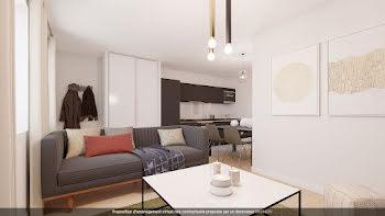 appartement à Ecully (69)