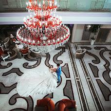 Wedding photographer Pavel Turchin (pavelfoto). Photo of 29.01.2018