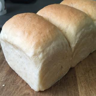 5 Stars Soft White Bread.