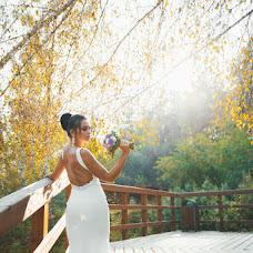 Wedding photographer Evgeniy Zubarev (Evgen-105). Photo of 22.09.2016