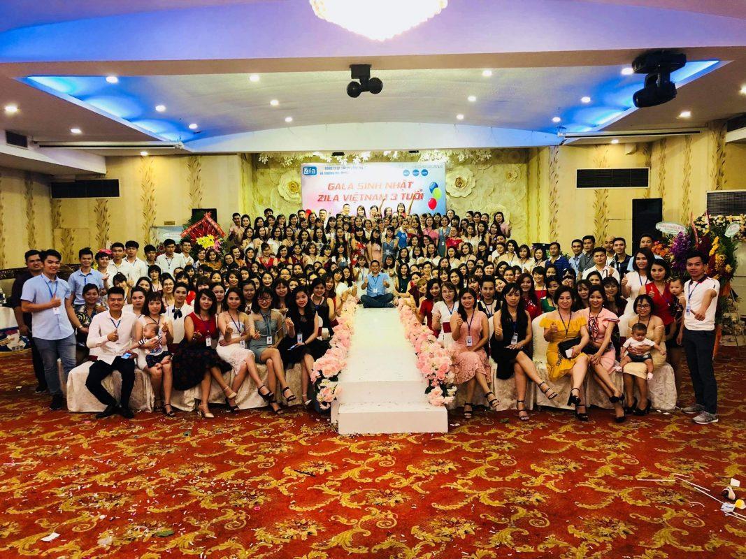 Zila Vietnam: Kết nối vượt thời gian - Ảnh 2