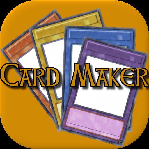 Card Maker - Yugioh! (game)