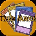 Card Maker - Yugioh! icon
